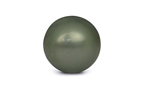 Black Tahitian (Cultured) Pearl - 4.76 carats