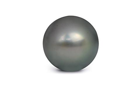 Black Tahitian (Cultured) Pearl - 5.68 carats
