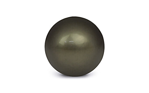 Black Tahitian (Cultured) Pearl - 7.25 carats