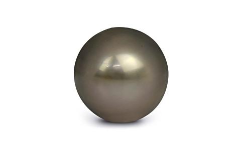 Black Tahitian (Cultured) Pearl - 5.98 carats