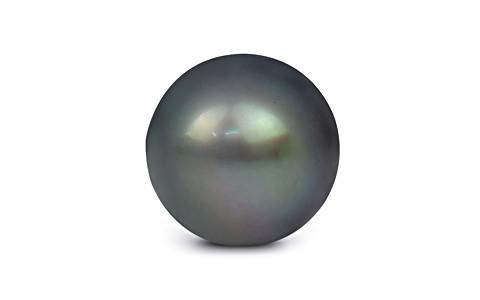Black Tahitian (Cultured) Pearl - 7.98 carats