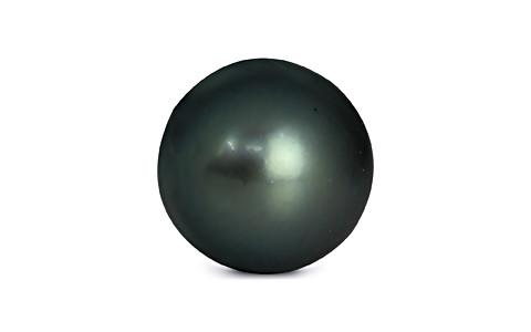 Black Tahitian (Cultured) Pearl - 6.90 carats