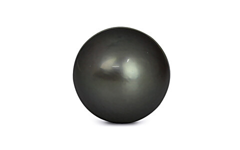 Black Tahitian (Cultured) Pearl - 7.06 carats
