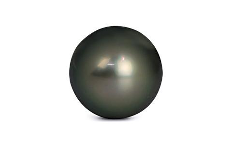 Black Tahitian (Cultured) Pearl - 8.93 carats