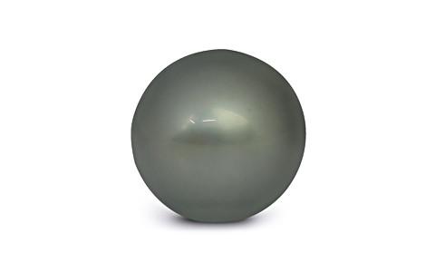 Black Tahitian (Cultured) Pearl - 4.52 carats