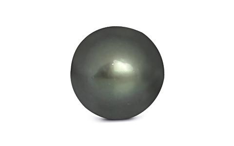 Black Tahitian (Cultured) Pearl - 11.92 carats