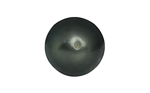 Black Tahitian (Cultured) Pearl - 9.28 carats