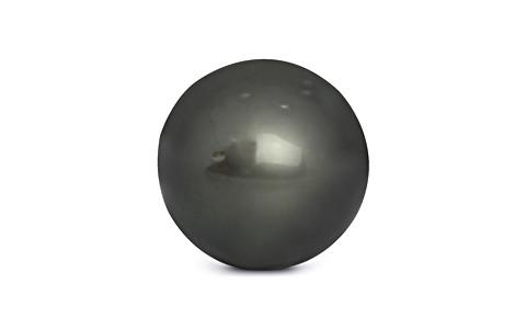 Black Tahitian (Cultured) Pearl - 8.10 carats