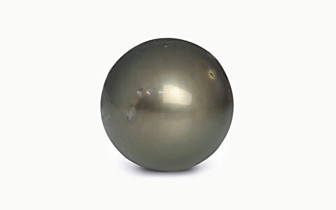 Black Tahitian (Cultured) Pearl - 8.30 carats