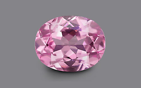 Pink Spinel - 0.34 carats