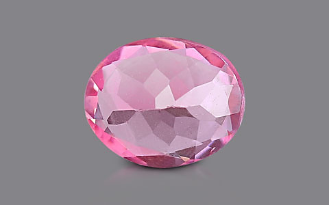 Pink Spinel - 0.37 carats