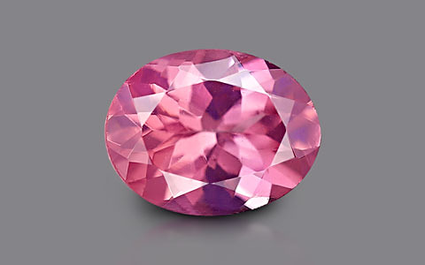 Pink Spinel - 0.35 carats