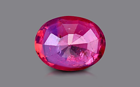 Ruby - 1.74 carats