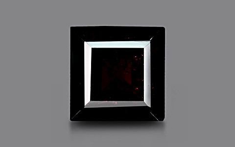 Red Garnet - 6.22 carats