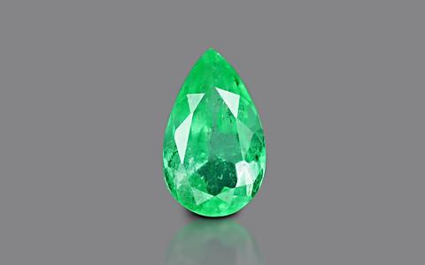 Emerald - 4.56 carats