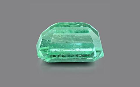 Emerald - 4.18 carats