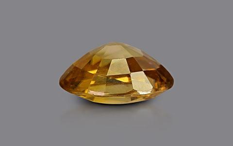 Brown Zircon - 4.03 carats
