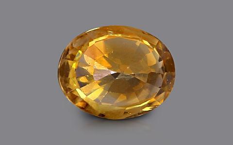Brown Zircon - 4.10 carats