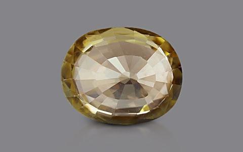 Brown Zircon - 3.98 carats