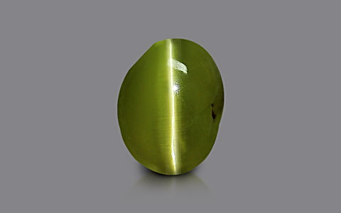 Chrysoberyl Cat's Eye - 1.10 carats