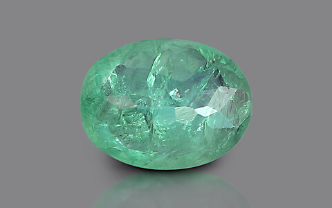 Alexandrite - 0.88 carats