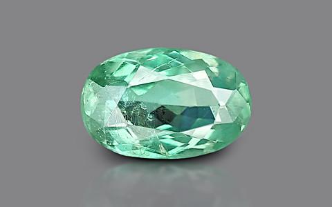 Alexandrite - 0.58 carats
