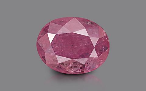 Ruby - 6.29 carats