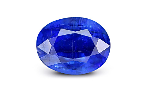 Blue Kyanite - 1.92 carats