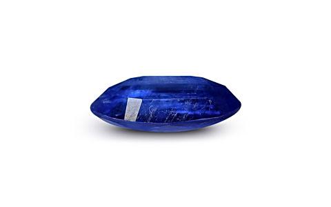 Blue Kyanite - 2.39 carats