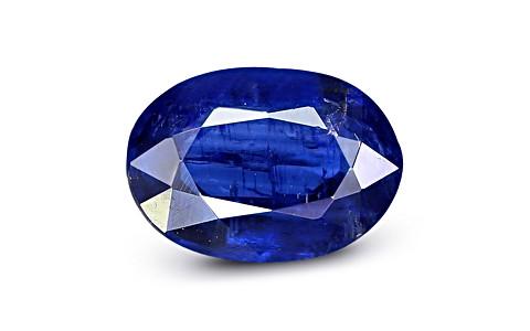 Blue Kyanite - 2.03 carats