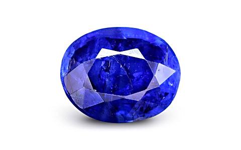 Blue Kyanite - 2.70 carats