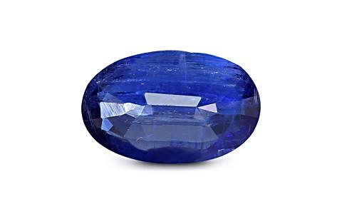 Blue Kyanite - 2.54 carats