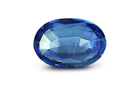 Blue Kyanite - 1.56 carats