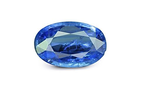 Blue Kyanite - 1.55 carats