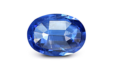 Blue Kyanite - 1.54 carats