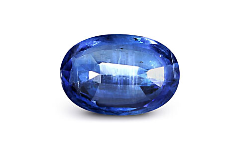 Blue Kyanite - 1.39 carats