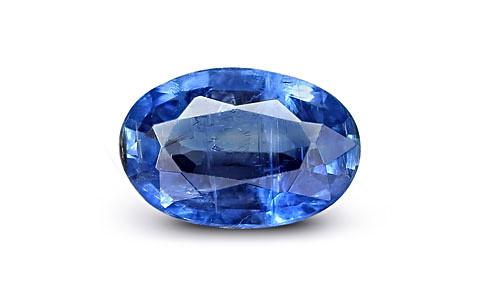 Blue Kyanite - 1.44 carats