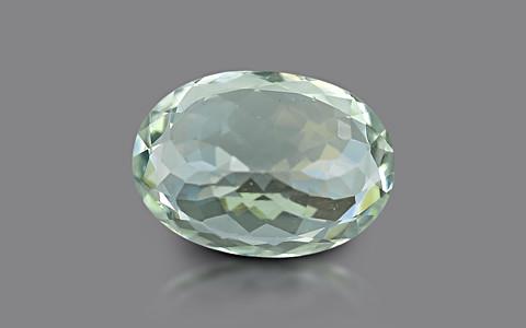 Aquamarine - 4.86 carats