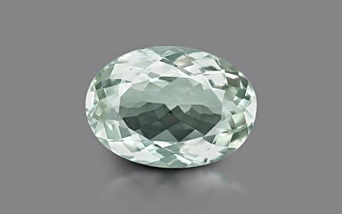 Aquamarine - 4.82 carats