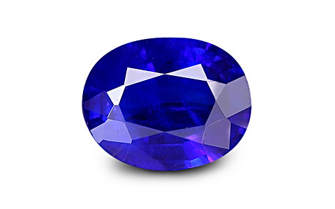 Blue Spinel - 1.47 carats