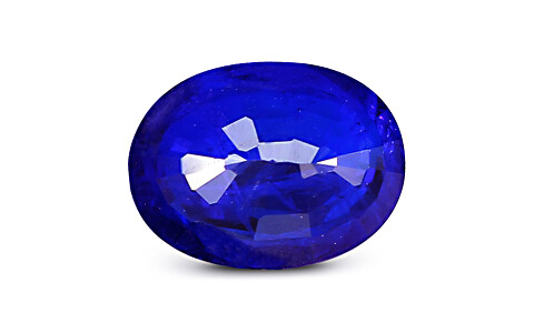 Blue Spinel - 1.33 carats