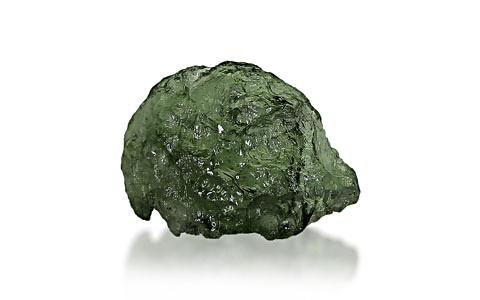 Moldavite - 0.89 grams