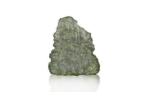 Moldavite - 0.90 grams