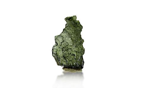 Moldavite - 0.80 grams