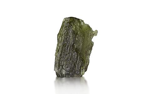 Moldavite - 0.95 grams