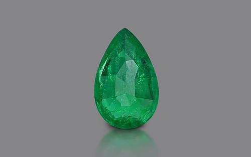 Emerald - 0.82 carats
