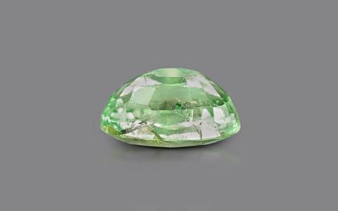 Emerald - 0.90 carats