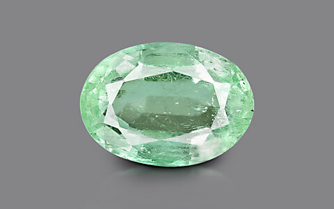 Emerald - 0.92 carats