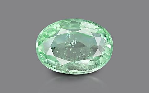 Emerald - 0.96 carats