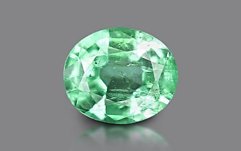 Emerald - 0.52 carats